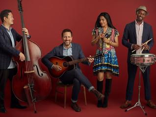 American Patchwork Quartet