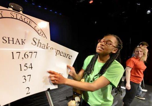 Shake-It-Up Shakespeare