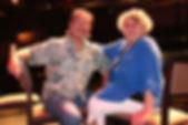 Randall Duk Kim and Anne Occhiogrosso sm
