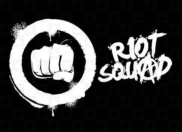 Riot Squad Premium Juices