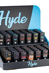 Hyde Disposables