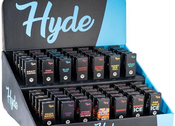 Hyde Disposables