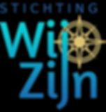 Logo Stichting Wij Zijn