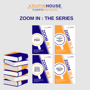 ZOOM IN: THE SERIES