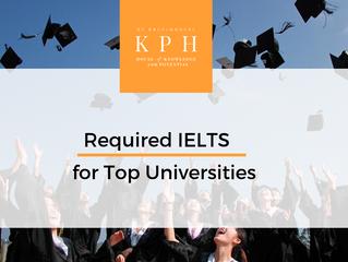 (Update 2019) IELTS 7.0 จะไปต่อต่างประเทศที่ไหนได้บ้าง ไปดูกัน