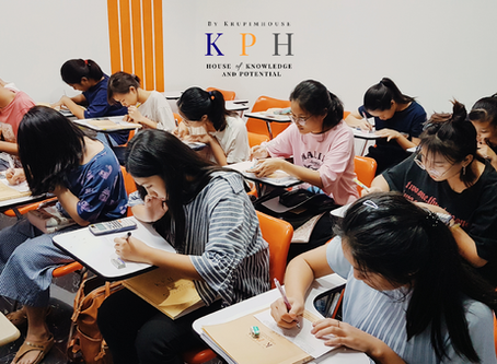 เรียน SAT กับ KPH อย่างไร ให้สอบผ่านภายใน 72 ชั่วโมง