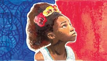 Réponse à une petite fille noirTe