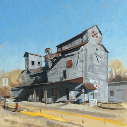 Mill at Fredericktown - 2