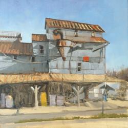 Mill at Fredericktown - 1