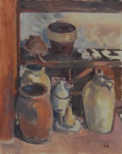 Kitchen Vessels