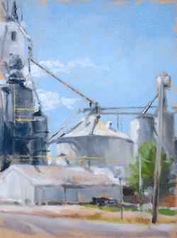 Mill at Mechanicsburg 2