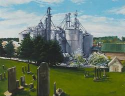 Past and Present of Granville Ohio