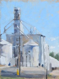 Mill at Mechanicsburg