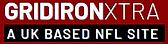 Gridiron Xtra, A UK Based NFL Site