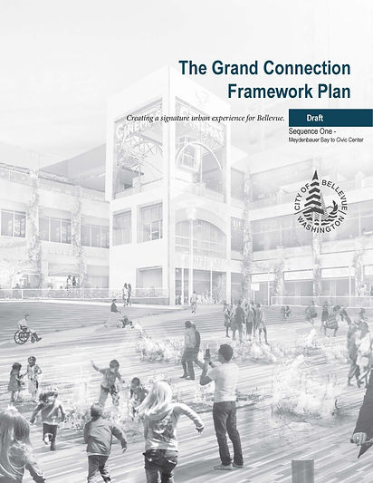 Grand Connection Framework Plan