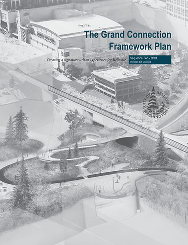 Grand Connecion Framework Plan Volume 2