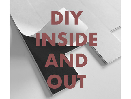DIY Inside And Out
