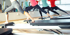 Gruppo Reformer Workout