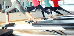 Group Reformer Workout