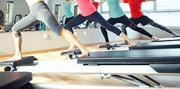 pilates-reformer-class