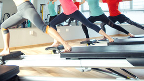 Why Athletes Love Pilates session.