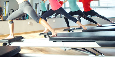 Group Reformer Workout,Pilates, Fitness, fitness classes, Burlington Physiotherapy and Health Clinic