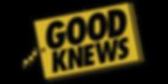 Good Knews Apparel Merch