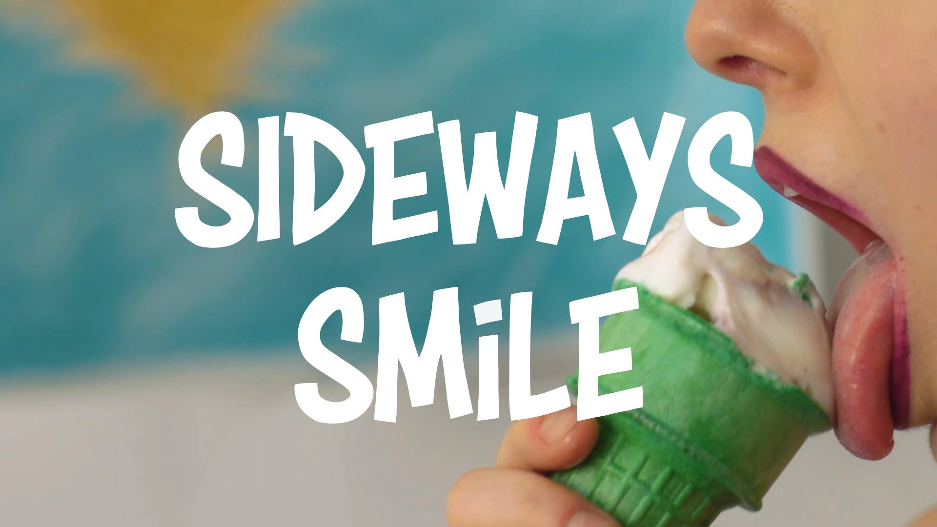 Sideways Smile Trailer
