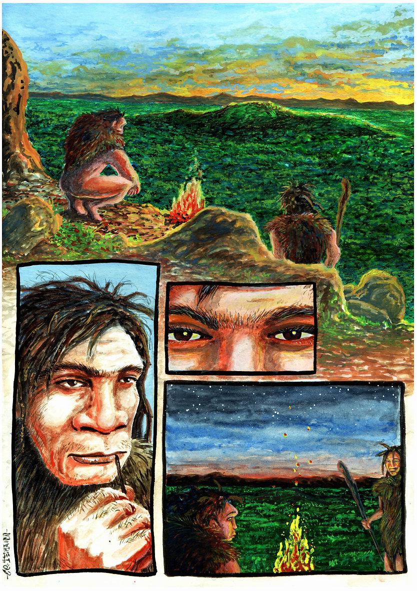 www.achelense.com paleolítico inferior m