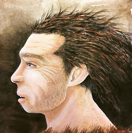 Homo por Cotemann