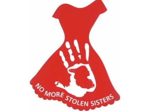 Missing & Murdered Native Women & Girls
