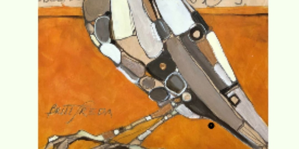 Share Hope Online Auction: DOVE through an artist's lens