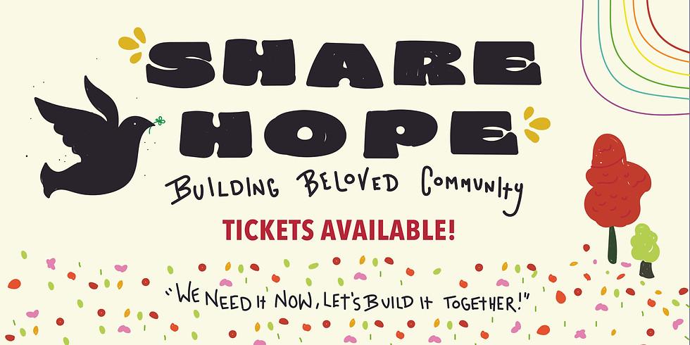 Share Hope 2020