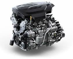 Used Honda Ridgeline Engines in Jamaica