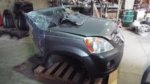 Used Honda Body Parts in Jamaica