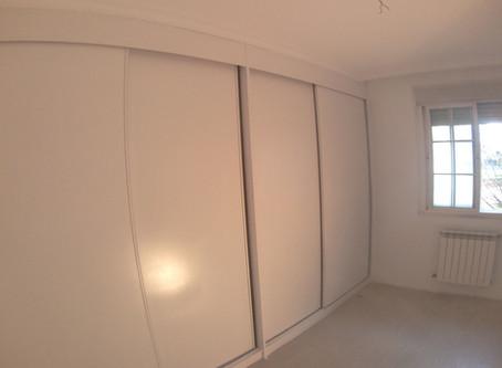 lacado de armario