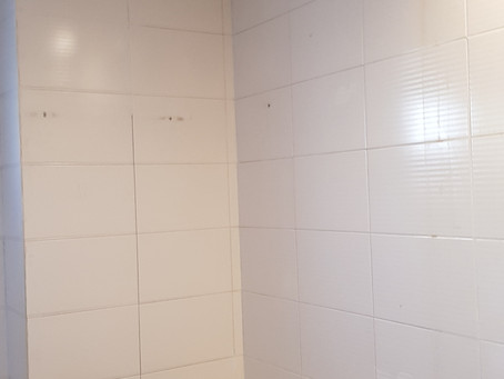 pintura cuarto baño