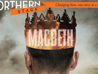 Macbeth @ Northern Stage
