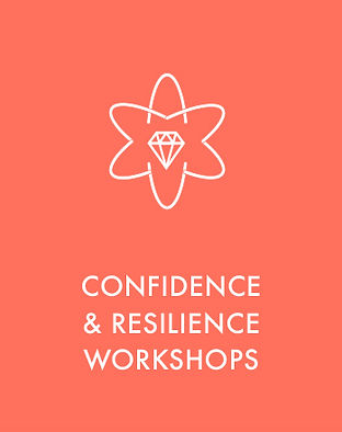 Confidence and Resilience Workshops