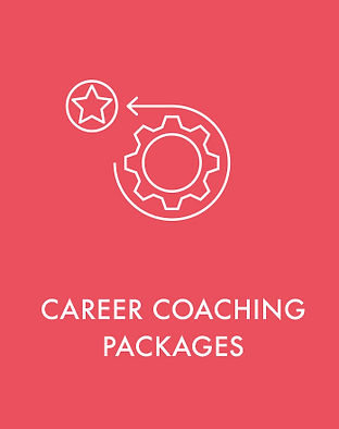 Career Coaching Packages