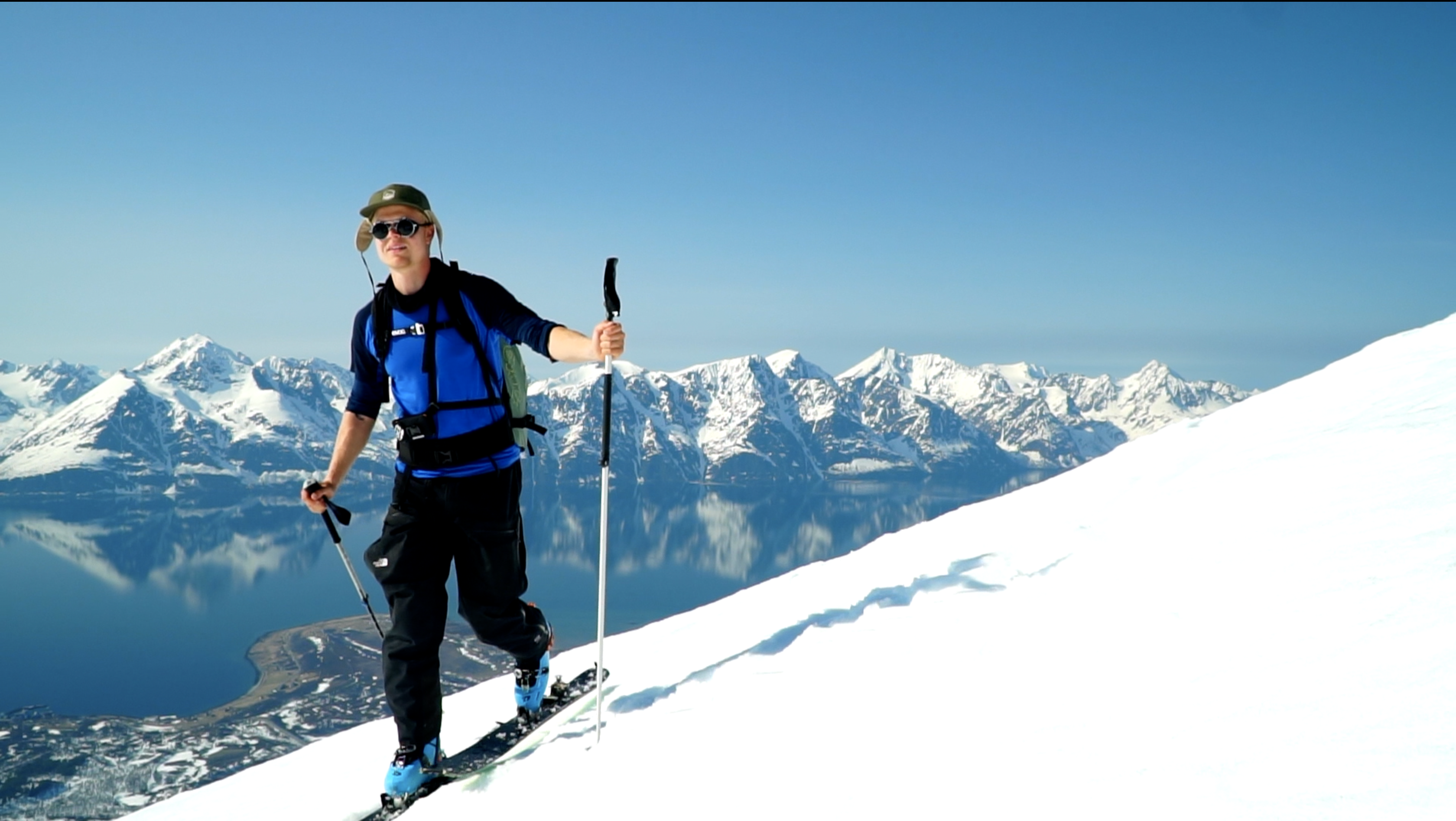 Skitouring Norge