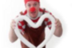 Joggeli Clown Basel