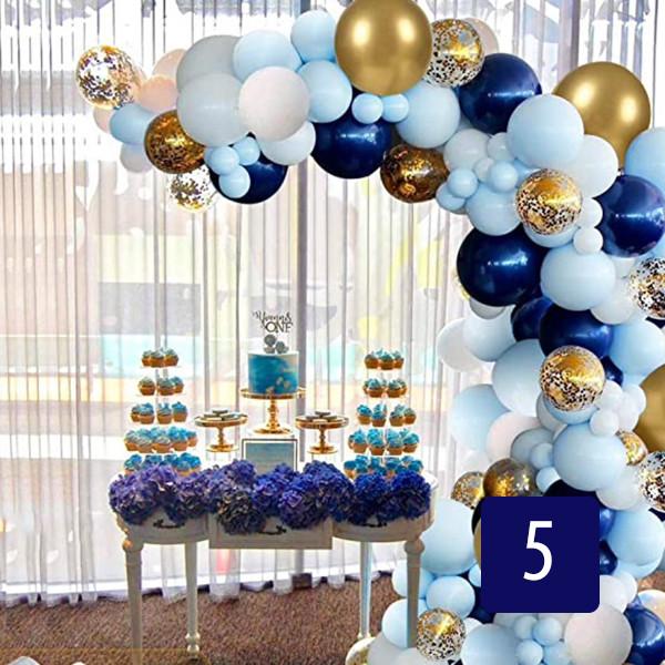 ballon-dekoration-günstig-schweiz-kinder