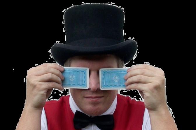 Bester Kinder Zauberer und beste Kinderzaubershow