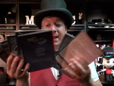 Sind die Zauber DVDs Tot?
