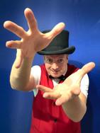 Magic Maxli - Schweizer Zauberer