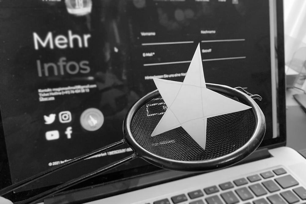 Google Bewertungen filtern- ein Stern Bewertung bei google
