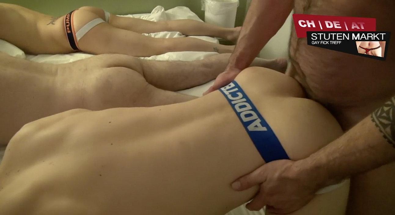 strapon sex fickstutenmarkt