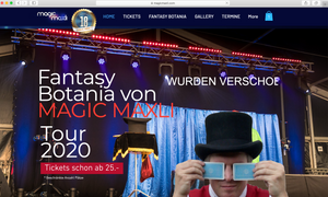 MagicMaxli - mit Fantasy Botania