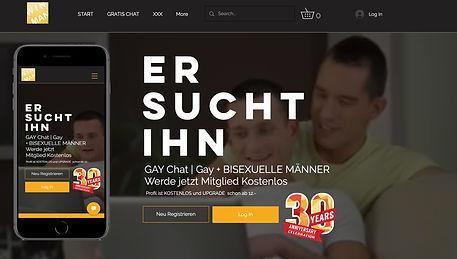 Gay Chat Schweizer Schwulen Chat
